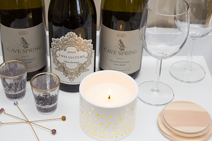 Cozy Winter Decorating Ideas - candles