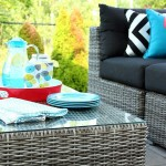Our Patio in Progress: 5 Takeaways for Your Home