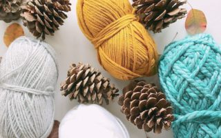 Creative Weekend Links: All About Yarn