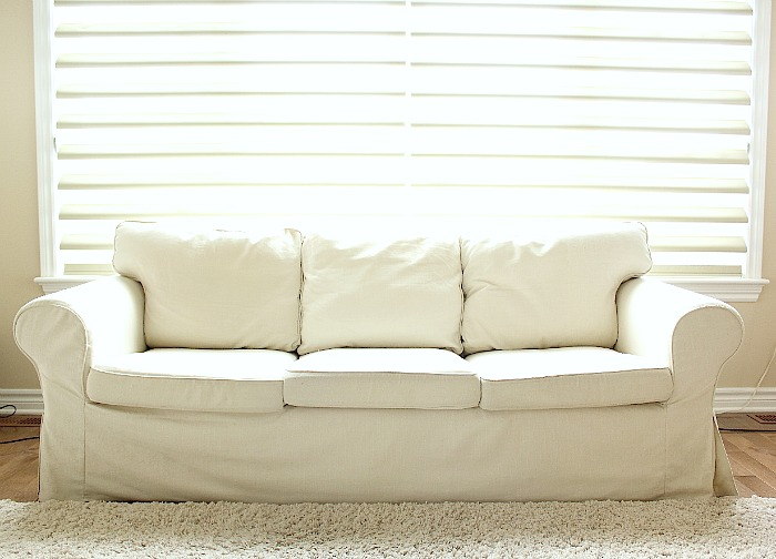 3 Steps To Styling A Sofa A Pretty Fix