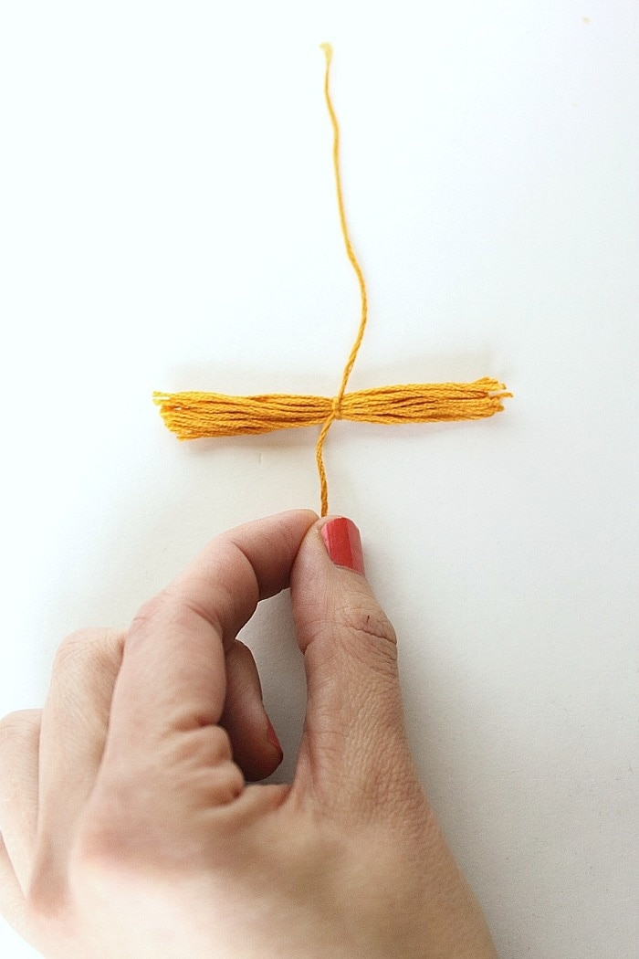tie first knot