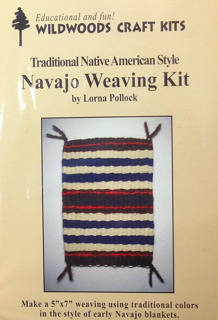 Las Vegas - Navajo Weaving Kit