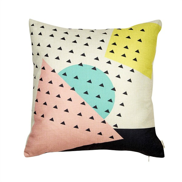 10 Pillow Covers Under $10. - A Pretty Fix