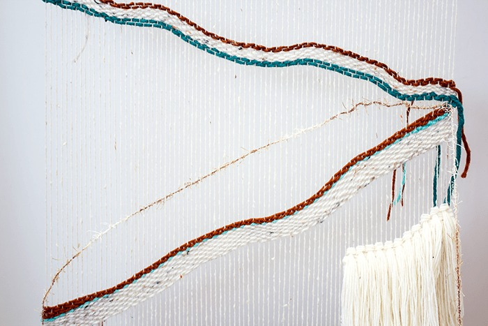 Weaving Techniques: How To Make Waves