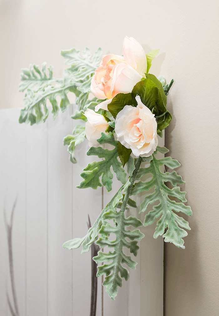 5 Simple & Creative Ways To Integrate Flowers In Your Home - Boutonniere or Floral Flourish