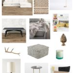 Friday Finds:  Dream Living Room