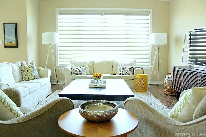 living room - aprettyfix.com