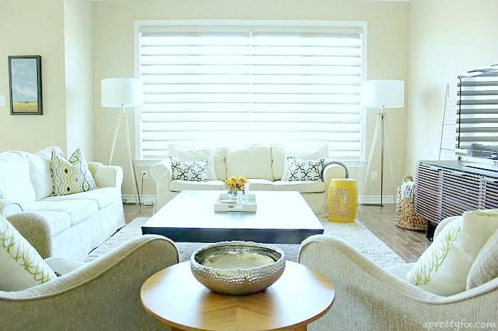 Living Room - full view