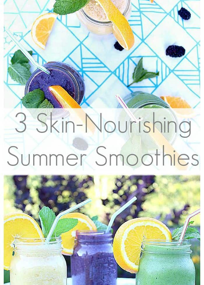 featured image 3 smoothies
