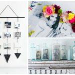 10 Fun + Fresh Ways To Display Your Photos