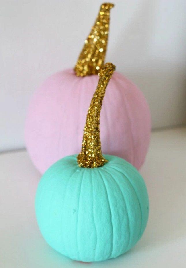 glitter-pumpkin-645x925