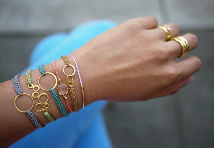macrame bracelets2