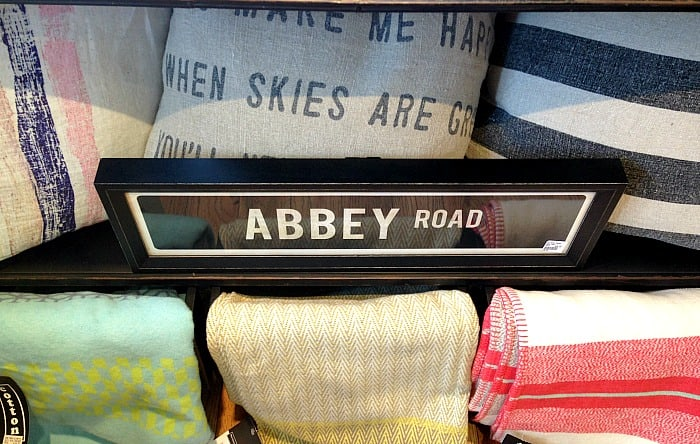 Natasha Bradley - home accessories