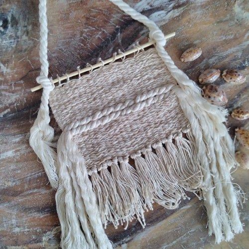 Woven Wall Hanging - Amazon